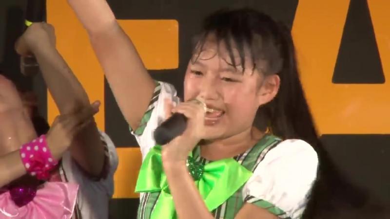 Tokimeki♡Sendenbu Kisetsu Hazure no Tokimeki Summer at OTODAMA SEA STUDIO