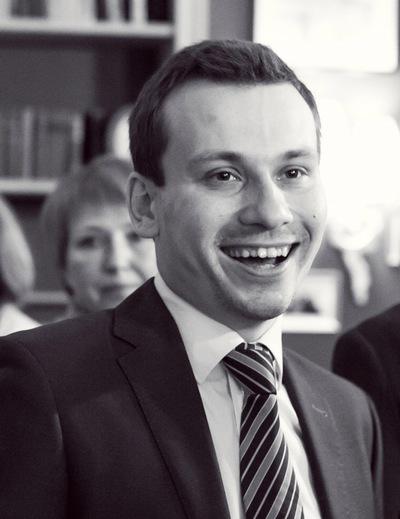 Игорь Асанов