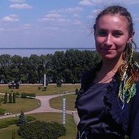 Вікторія Геннадіївна