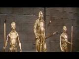 Возвращение 18 Бронзовых Бойцов / Return Of The 18 Bronzemen / Yong Zheng Da Po Shi Ba Tong Ren (1976) HD