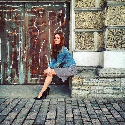 Таня Фомкина