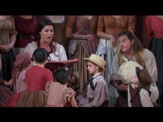 Metropolitan Opera - Gaetano Donizetti L'elisir d'amore (Нью-Йорк, ) - Акт I