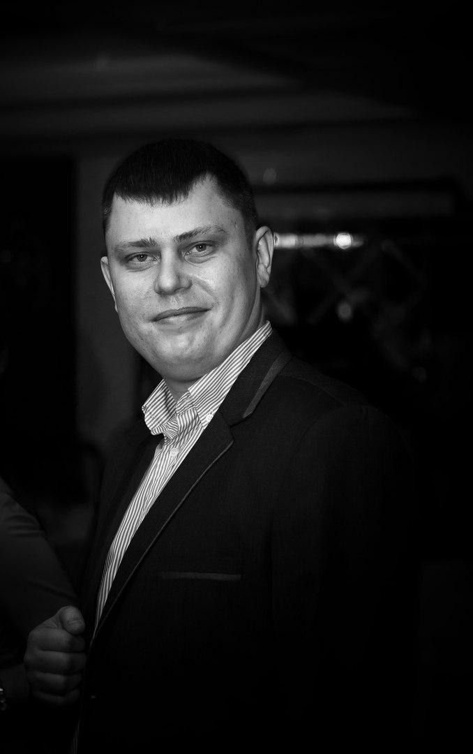 Евгений Сёмин, Кривой Рог - фото №1