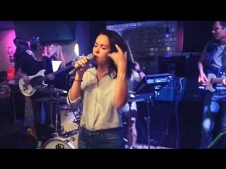 28.08.2016 United bar. Olesya B-day