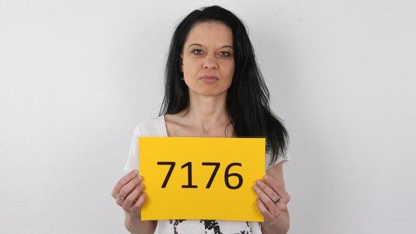 CzechCasting – Marta 7176