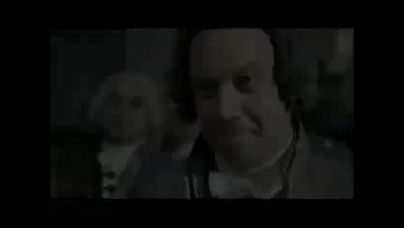 Джон Адамс/John Adams (2008) Трейлер