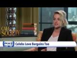 'Cafe Society' promo Kristen Stewart on Amazon Prime Shopping