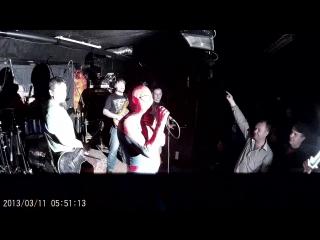 челопук (Февральская рок-вечеринка на Импульсе)