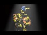 FOXY SONG ◄ FNAF ANIMATION