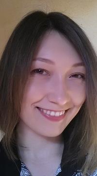 Анастасия Пименова