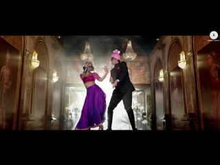 Клип из индийского фильма-Смотри Снова и Снова-Kala Chashma