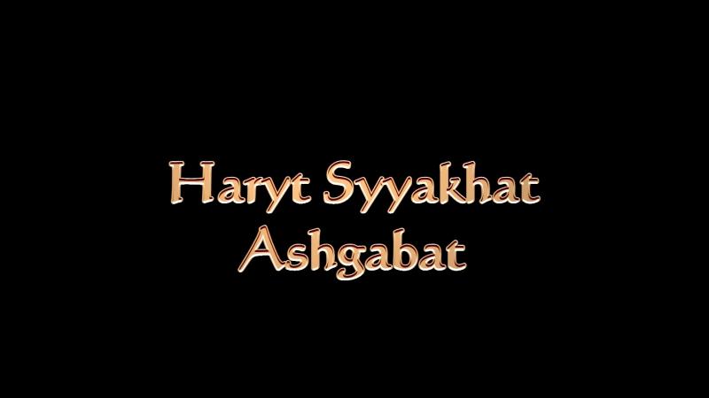 Derweze Haryt Syyakhat