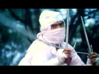 Отряд ниндзя – невидимые убийцы (The Super Ninja)