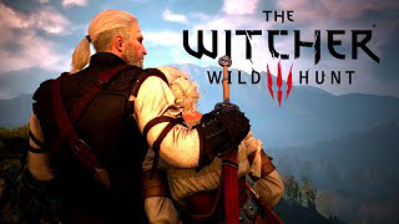 The Witcher 3: Wild Hunt Tribute 'Seeking Freedom' [HD]