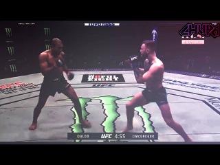Конор МакГрегор vs Жозе Альдо| UFC Vine | vine by Chupa