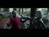 «Стартрек: Бесконечность» (Отрывок: Scotty Meets Jaylah)