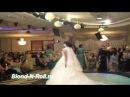 Танец невесты на арабской свадьбе