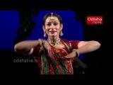 Manisha Gulyani - Kathak Dance - Aekalavya Samman 2016