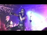 Cradle Of Filth + Ne Obliviscaris + Cadaveria - Orion 14-11-15