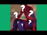Funny Illuminati X Files Vine Compilation