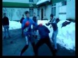 Анонс на новое видео (МС Саня)