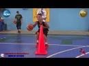 "NCAA D-1 - Kevin ""KJ"" Maura - Point Guard UMBC - Tuff Workout"