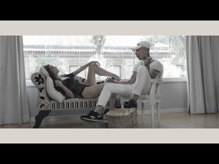 """EL PERLA x MAD BASS - """"BESITOS BEB"""" (Official video)"""