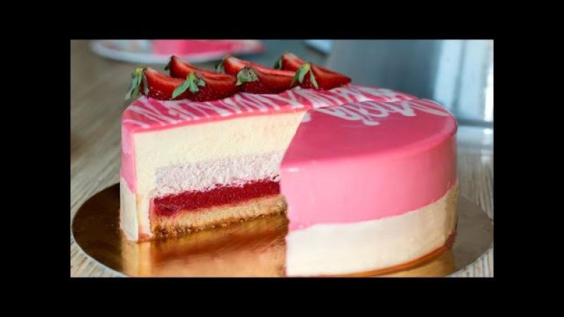 Как сделать мусс на торт