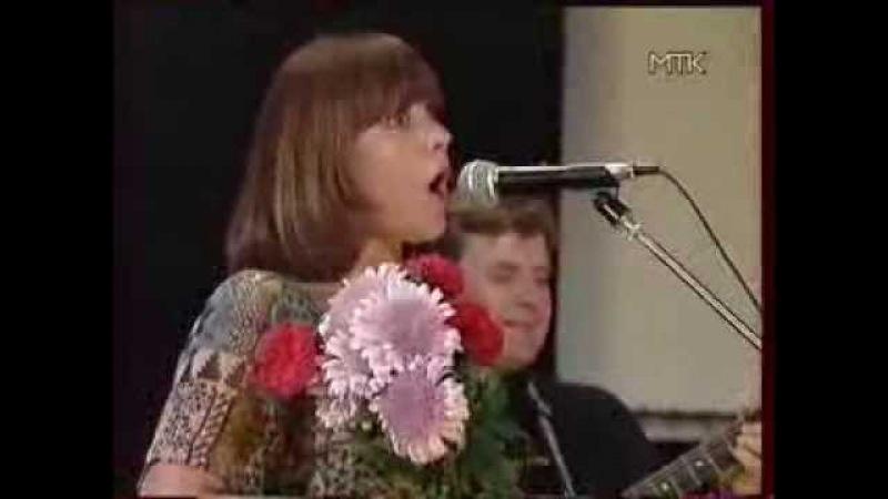 Наталья Варлей Цилиндром на солнце сверкая