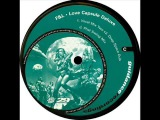 Fresh &amp Low - Love Capsule Deluxe (Deep Space Dub)