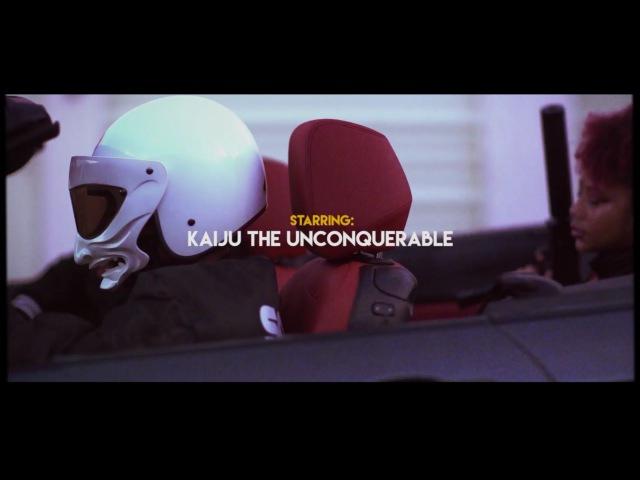 Kaiju The Unconquerable Mantra