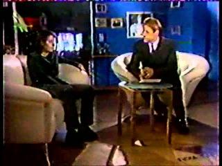 1999 09 23 карамболь Земфира интервью
