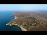 Полнейший отрыв от ЦИВИЛИЗАЦИИ: Генеральские пляжи (часть 1)