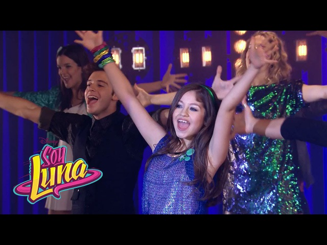 Open Music 3: Valiente | Momento Musical | Soy Luna