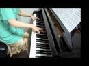 銀魂 Gintama サムライハート Samurai Heart Some Like It Hot ピアノ Piano