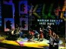 John Zorns Bar Kokhba - Warsaw Summer Jazz Days, Poland, 1999-06-25 full