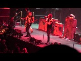 My Chemical Romance - I'm Not Okay - LIVE IN HIGH QUALITY - NEWCASTLE 2011
