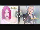 Erika vs Magic Box (Piano mix)