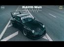RWB Russia 2 Porsche 993 Bagheera Rauh Welt Begriff Lowdaily