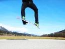Flatground Skateboarding is fun and stupid William Pilz