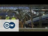 DW Новости за 100 секунд (10.02.2016)