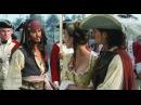 Видео к фильму «Пираты Карибского моря Проклятие Черной жемчужины»