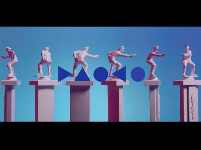 DAOKO 『BANG 』 Music Video[HD]