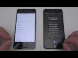Google Now vs Siri   2016 Edition | Nika Smart Pro