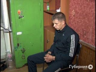 По два года колонии получили подельники захватившие во время разбоя 367 рублей. MestoproTV
