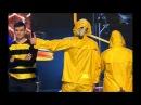КВН 2016 Высшая лига 1/4 финала Конкурс знакомый сюжет Команда Проигрыватель Винни Пух и Пчелы