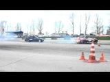 30 04 16 Тольятти, Open Drift, финал, Ташев vs Зибарев