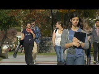 Euronews reporter - Кредит на образование - шанс или тупик?
