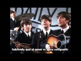 The Beatles - Here, There And Everywhere (Subtitulado)