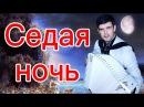 СЕДАЯ НОЧЬ под баян - поет Вячеслав Абросимов (Ласковый май, Шатунов)